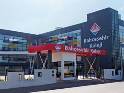 bahçeşehir kolejleri