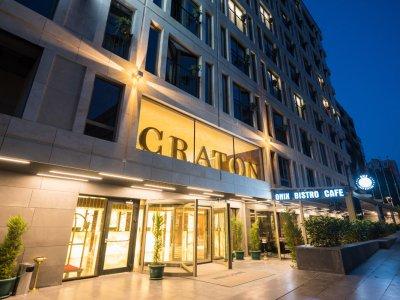 the craton hotel