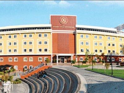 istanbul aydın üniversitesi
